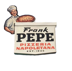 Frank Pepe's of West Hartford