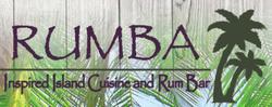 RUMBA Inspired Island Cuisine & Rum Bar