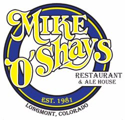 Mike O' Shays