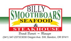 Billy Smoothboars