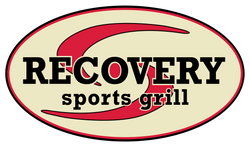 Recovery Sports Grill - Troy