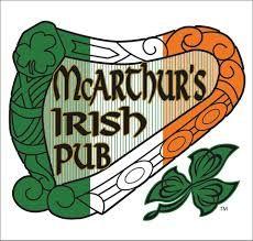 McArthur's Irish Pub