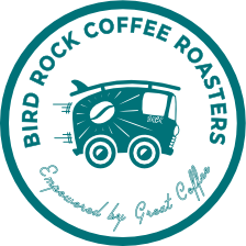 Bird Rock - Morena