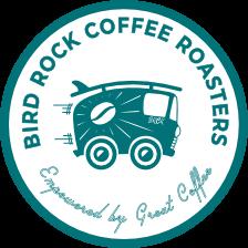 Bird Rock - Morena