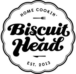 Biscuit Head Greenville