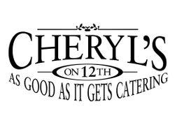 Cheryl's on 12th