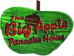 BIG APPLE PANCAKE - CHICAGO HEIGHTS