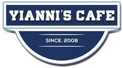 Yianni's Cafe - Ocean City