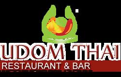Udom Thai Restaurant & Bar