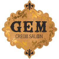 Gem Creole Saloon