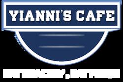 Yianni's Cafe - Brigantine