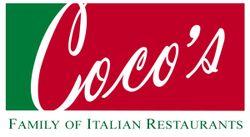 Coco's Italian Restaurant
