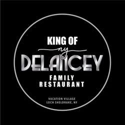King of Delancey NY Inc