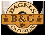 B&G Bagels - Saint Paul Academy Menu