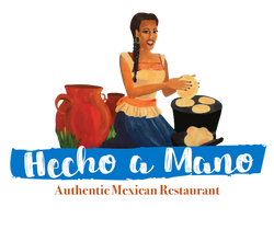 Hecho A Mano Authentic Mexican Restaurant