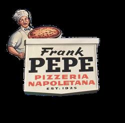 Frank Pepe's of Watertown