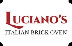 Luciano's Brick Oven