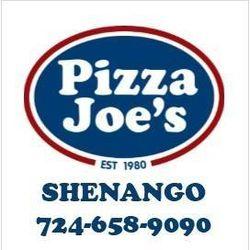 Pizza Joe's - Shenango