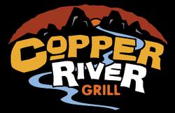 Copper River Grill - Greenville  (Closed Sunday)
