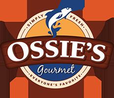 Ossie's Fish