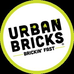Urban Bricks - San Juan