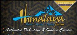 Himalaya Restaurant - Randwick