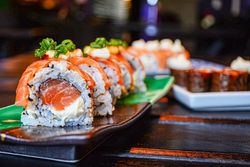 Kooma Restaurant & Lounge (KOP)