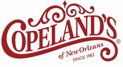 Copeland's - Jacksonville Catering