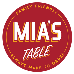 Mia's Table - Memorial City
