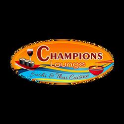Champions Lounge