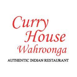 Curry House Wahroonga