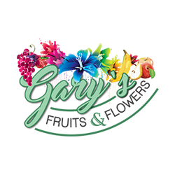 Gary's Fruits & Flowers
