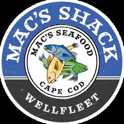 Mac's Shack Wellfleet
