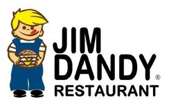 Jim Dandy Restaurant - Tipton