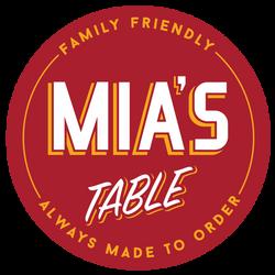 Mia's Table - Cypress
