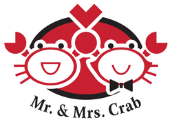 Mr. & Mrs. Crab - Clearwater