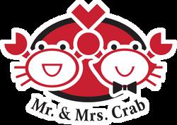 Mr. & Mrs. Crab - Davie