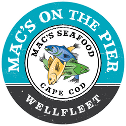 Mac's On the Pier Wellfleet