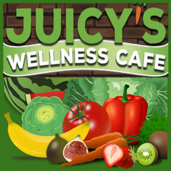 Juicy's Wellness Cafe (McMinnville)