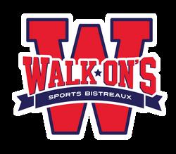 Walk On's Wilmington, NC