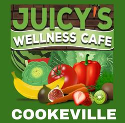 Juicy's Wellness Cafe