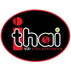 iThai Restaurant (Guilford, CT)