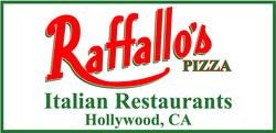 Raffallo's Pizza La Brea