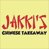 Jakki's Chinese Takeaway