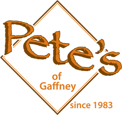 Pete's of Gaffney