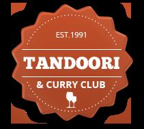 Tandoori and Curry Club