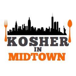 Kosher In Midtown