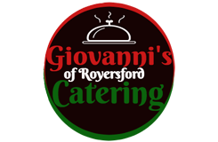 Giovannni's Royersford Catering