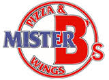 Mr B's Pizza & Wings -BOWLING GREEN