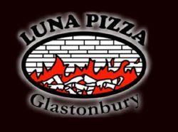 Luna Pizza - Glastonbury